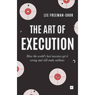 Art of Execution (BOK)