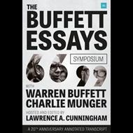Help on essays warren buffett 4th edition