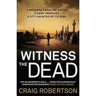 Witness the Dead (BOK)