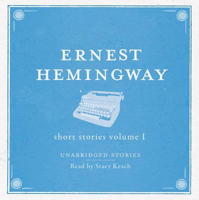 The Short Stories: Volume 1 (BOK)