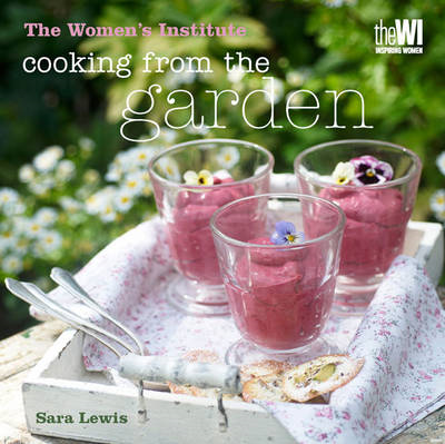 Cooking from the Garden (BOK)