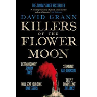 Killers of the Flower Moon (BOK)