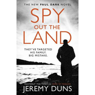 Spy Out the Land (BOK)