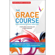 Grace Course Participant's Guide (BOK)