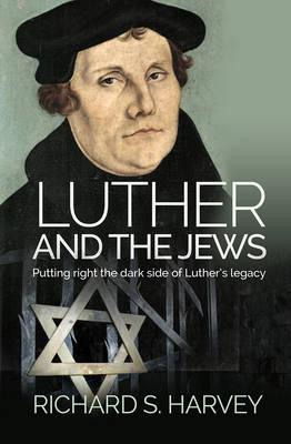 Luther and the Jews (BOK)