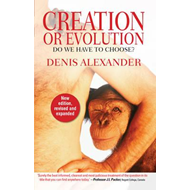 Creation or Evolution (BOK)