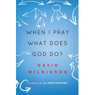 When I Pray, What Does God Do? (BOK)