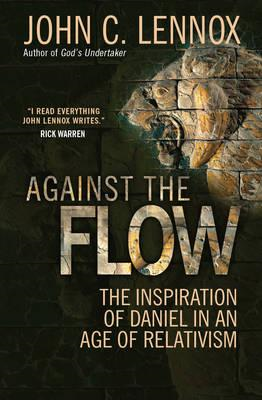 Against the Flow (BOK)