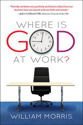 Where is God at Work? (BOK)