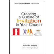Creating a Culture of Invitation in Your Church (BOK)