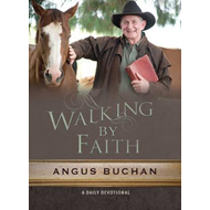 Walking the Faith (BOK)