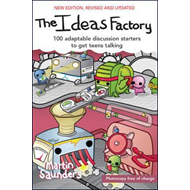 Ideas Factory (BOK)