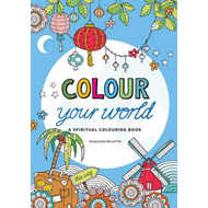 Colour Your World (BOK)