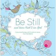 Be Still and Know That I am God (BOK)