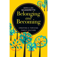 Belonging and Becoming (BOK)