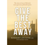Give the Best Away (BOK)