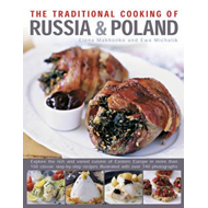 Traditional Cooking of Russia & Poland (BOK)