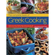 Complete Book of Greek Cooking (BOK)