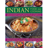 Indian Food and Cooking (BOK)