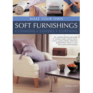 Make Your Own Soft Furnishings (BOK)
