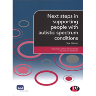 Next Steps in Supporting People with Autistic Spectrum Condi