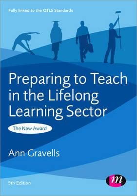 Preparing to Teach in the Lifelong Learning Sector (BOK)