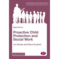 Proactive Child Protection and Social Work (BOK)