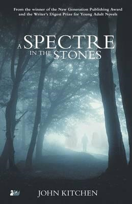 A Spectre in the Stones (BOK)