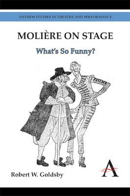 Moliere on Stage (BOK)