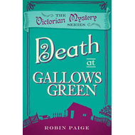 Death at Gallows Green (BOK)