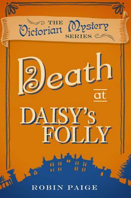 Death at Daisy's Folly (BOK)