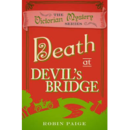 Death At Devil's Bridge (BOK)