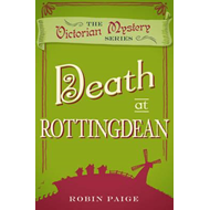 Death In Rottingdean (BOK)