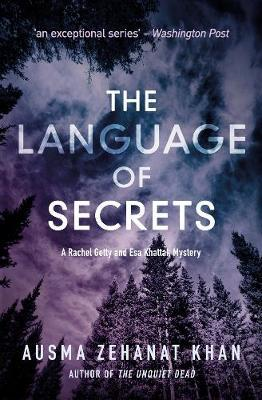 Language Of Secrets (BOK)
