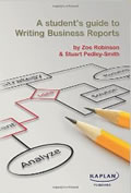 Student's Guide to Writing Business Reports (BOK)