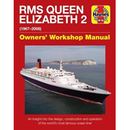 RMS Queen Elizabeth 2 Manual (BOK)