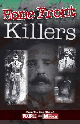 Crimes of the Century: Home Front Killers (BOK)
