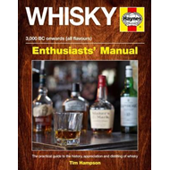 Whisky Manual (BOK)