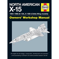 North American X-15 Manual (BOK)