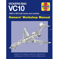 Vickers/Bac Vc10 Manual (BOK)