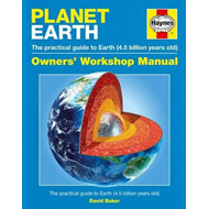 Planet Earth Manual (BOK)