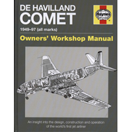 De Havilland Comet Manual (BOK)