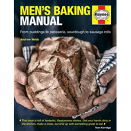 Men's Baking Manual (BOK)