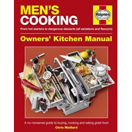 Men's Cooking Manual (BOK)
