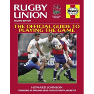 Rugby Union Manual (BOK)