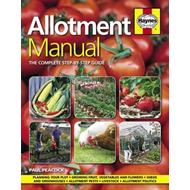 Allotment Manual: The Complete Step-by-Step Guide (BOK)
