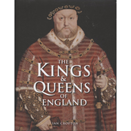 Kings and Queens of England (BOK)