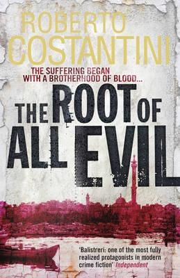 Root of All Evil (BOK)
