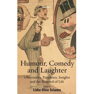 Humour, Comedy and Laughter (BOK)