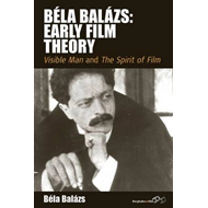 BA (c)la BalA!zs: Early Film Theory (BOK)